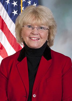 Representative Tina Pickett