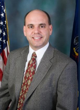 Representative Brad Roae