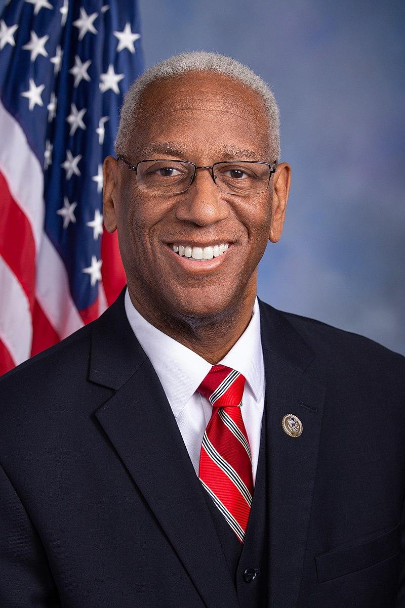 Congressman A. Donald McEachin