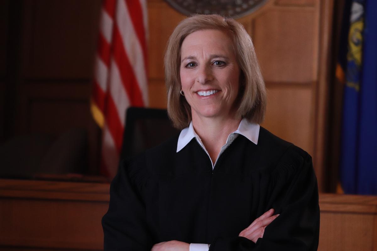 Jill Karofsky for Wisconsin Supreme Court