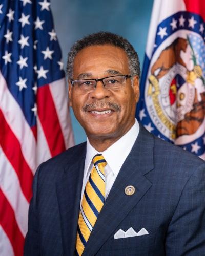 Congressman Emanuel Cleaver