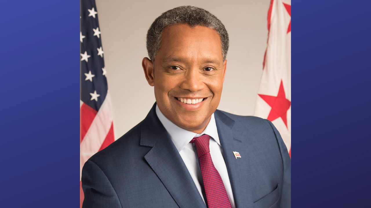 Attorney General Karl A. Racine