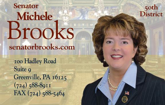 State Senator Michele Brooks