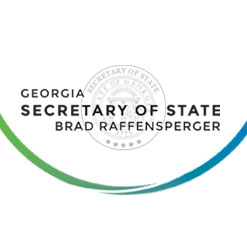 Georgia Secretary of State