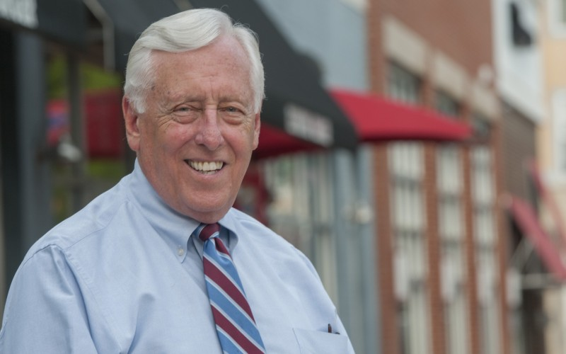Steny Hoyer for Congress