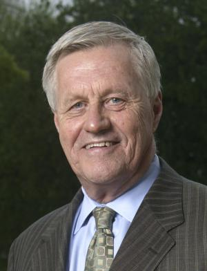 Congressman Collin Peterson