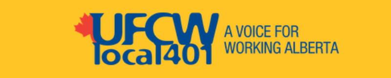 UFCW 401