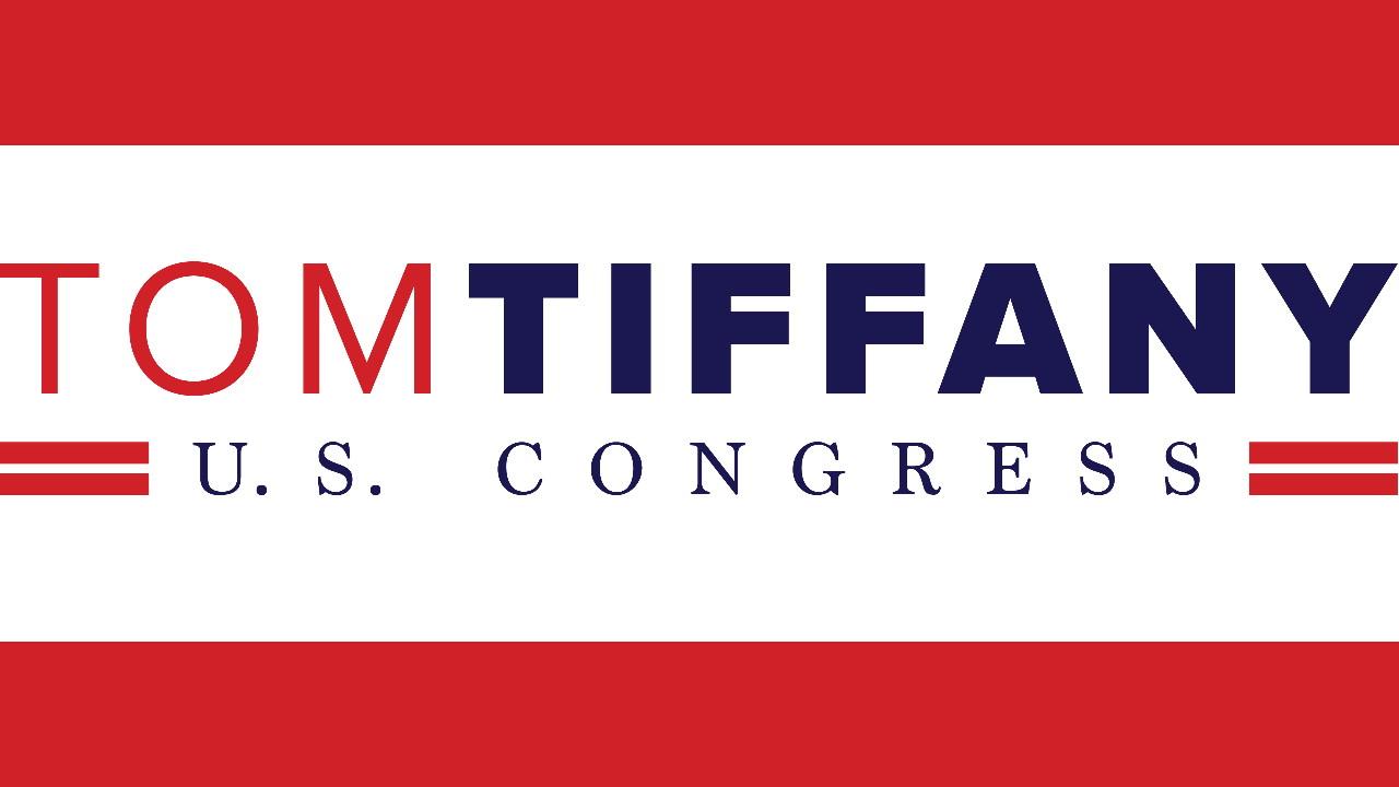 Tiffany For Congress