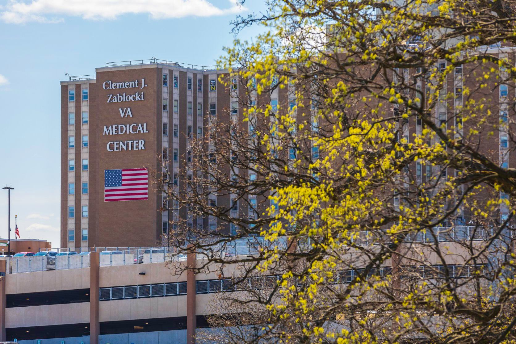 Milwaukee VA Medical Center
