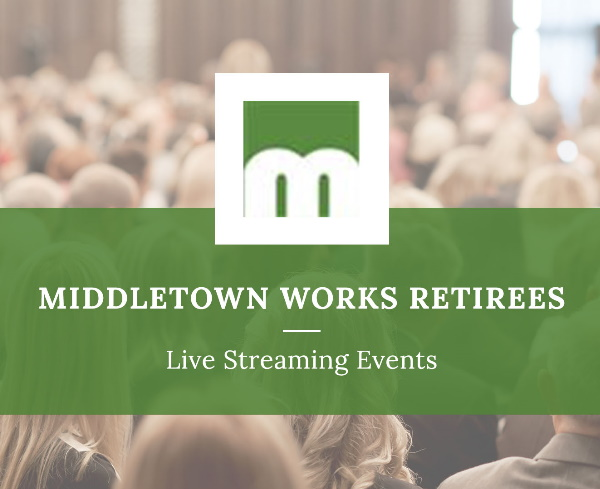 Middletown Works Retirees