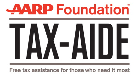 AARP Foundation Tax-Aide Tele Town Hall