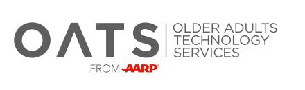 Servicios de tecnología para adultos mayores