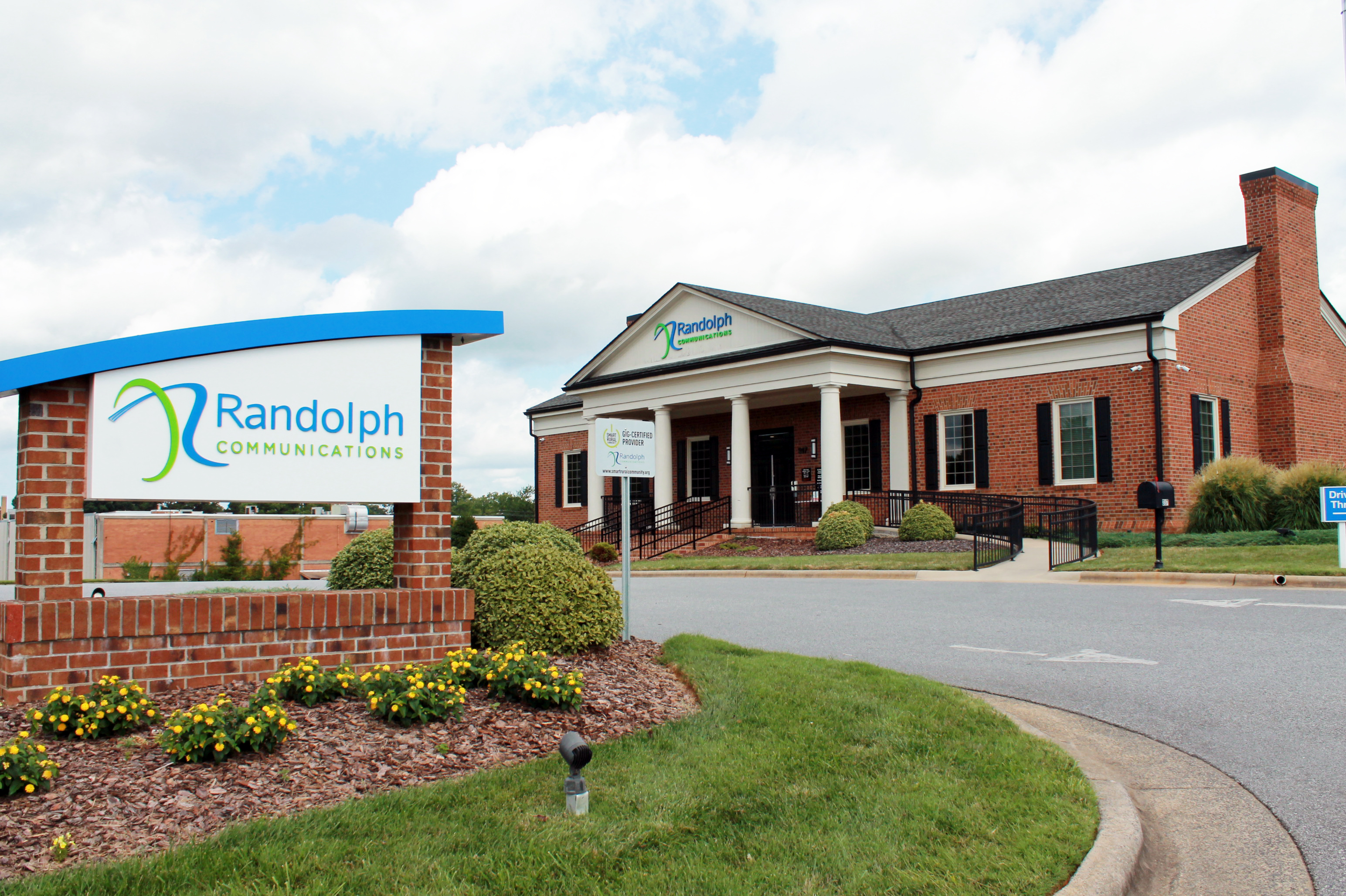 Randolph Telephone Membership Corporation